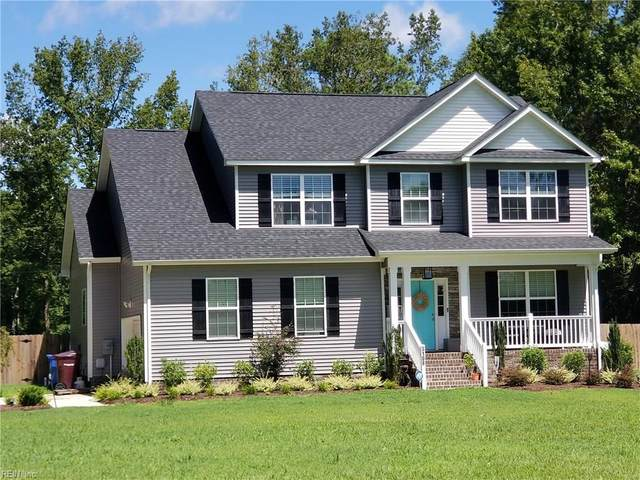 Lot 4 Erik Paul Dr, Chesapeake, VA 23322 (MLS #10333605) :: AtCoastal Realty