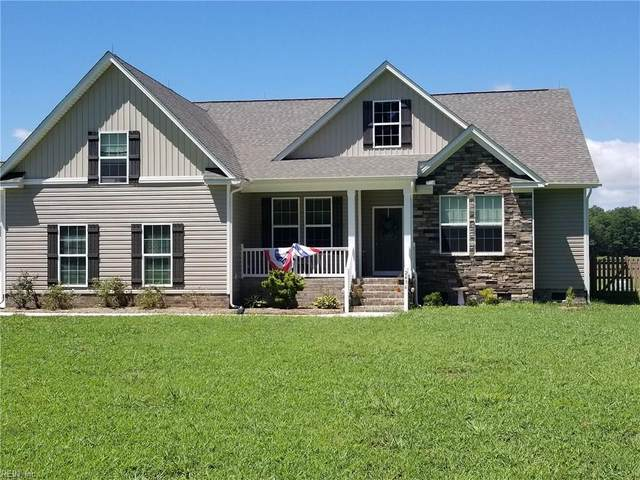 711 Murphy's Mill Rd, Suffolk, VA 23434 (#10333612) :: Austin James Realty LLC