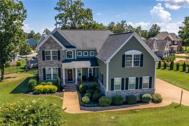 3223 St James Park, James City County, VA 23188 (#10333615) :: Upscale Avenues Realty Group
