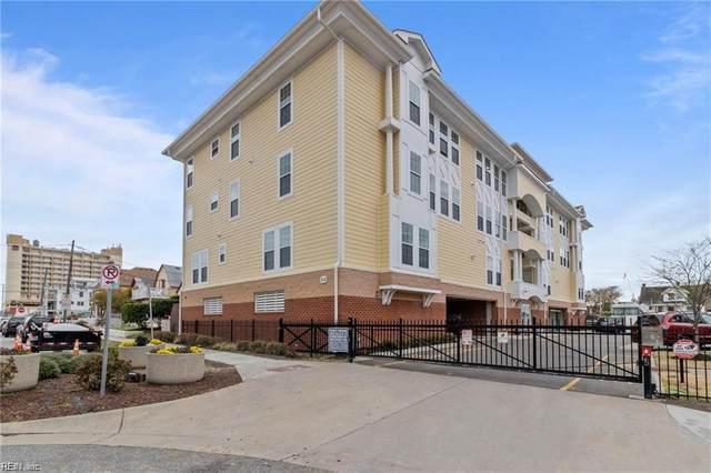310 24th St #202, Virginia Beach, VA 23451 (#10333640) :: Rocket Real Estate