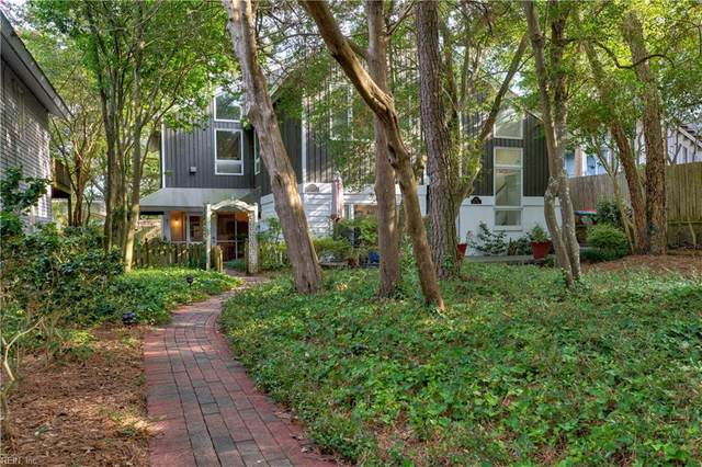 218 69th St B, Virginia Beach, VA 23451 (#10333644) :: Atlantic Sotheby's International Realty