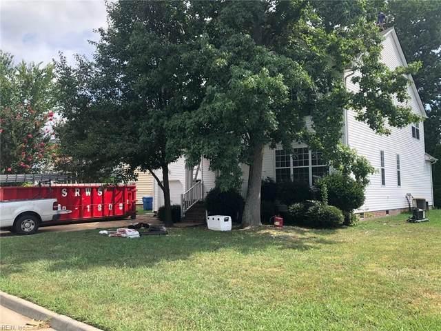 401 Millhouse Ct, Chesapeake, VA 23323 (#10333650) :: Atkinson Realty