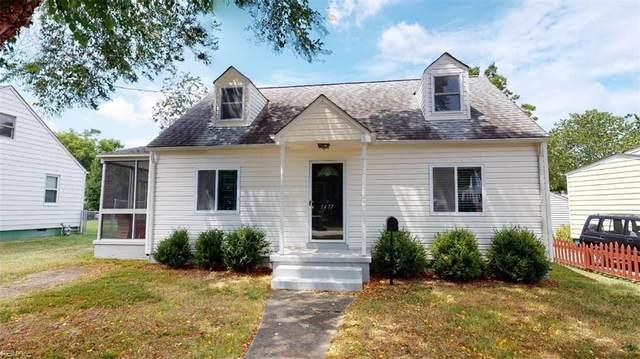 3477 E Bonner Dr, Norfolk, VA 23513 (#10333654) :: AMW Real Estate