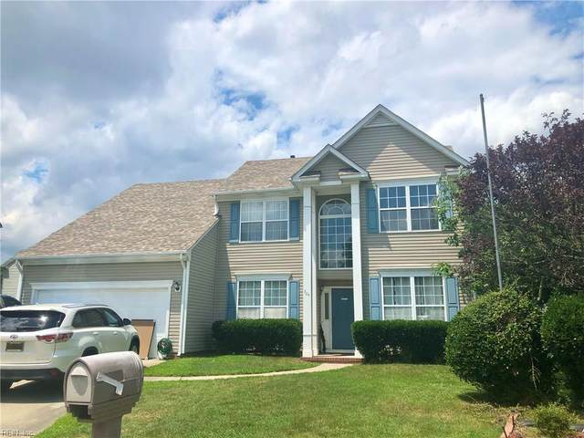 304 Hidden Falls Ct, Chesapeake, VA 23320 (#10333655) :: Rocket Real Estate