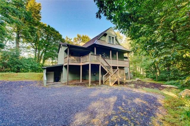 83 Gray Birch Ln, Nelson County VA, VA 22967 (#10333669) :: AMW Real Estate
