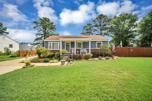 108 Sequoia Rd, Portsmouth, VA 23701 (#10333676) :: Rocket Real Estate