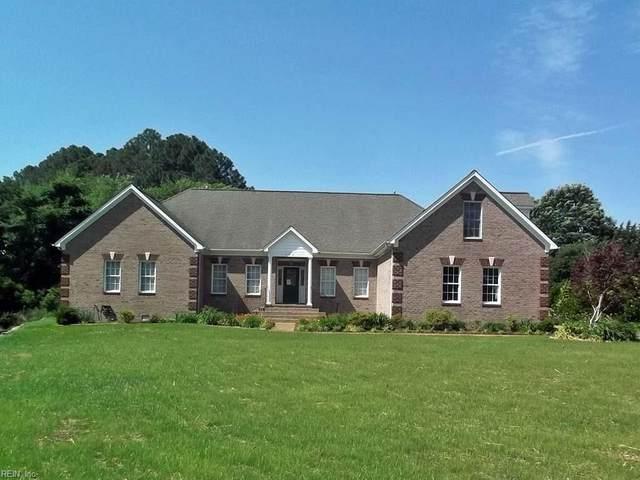 143 W Laydon Way, Poquoson, VA 23662 (#10333682) :: The Kris Weaver Real Estate Team