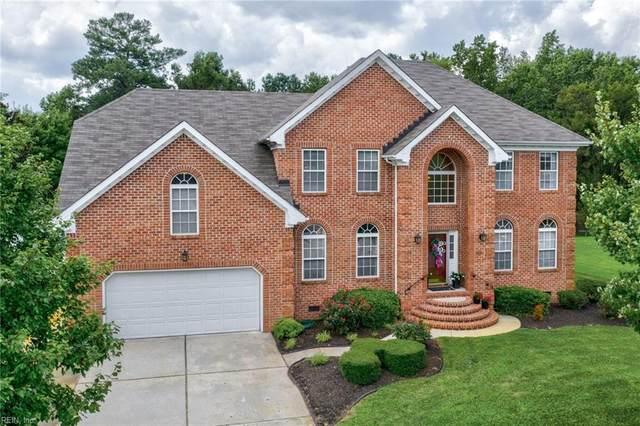 2441 Morgans Point Dr, Virginia Beach, VA 23456 (#10333696) :: Encompass Real Estate Solutions