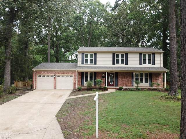 3544 Sandy Point Ky, Virginia Beach, VA 23452 (#10333697) :: The Kris Weaver Real Estate Team