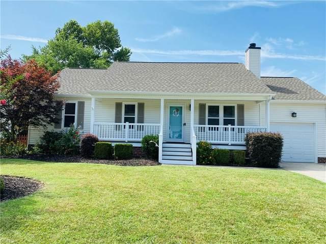 320 Belle Ridge Ct, Chesapeake, VA 23322 (#10333698) :: Atkinson Realty