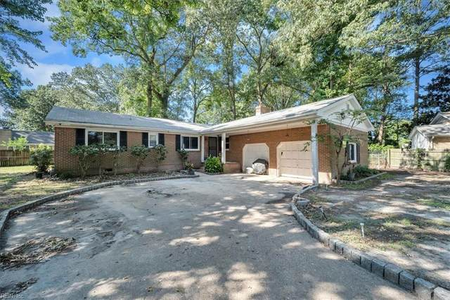 440 Redbrick Dr, Chesapeake, VA 23325 (#10333711) :: Atkinson Realty