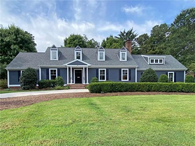 23 Spottswood Ln, Newport News, VA 23606 (#10333718) :: Austin James Realty LLC