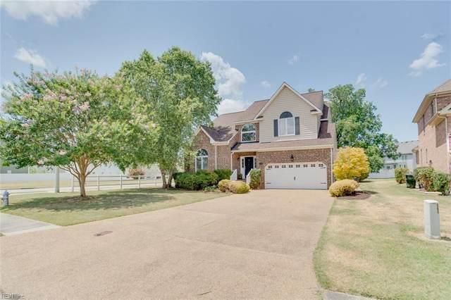 106 Tee Box Ln, Suffolk, VA 23434 (#10333728) :: Avalon Real Estate