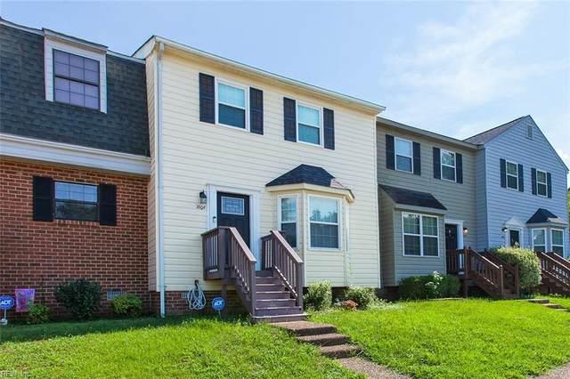 1604 Skiffes Creek Cir, James City County, VA 23185 (#10333730) :: Atlantic Sotheby's International Realty