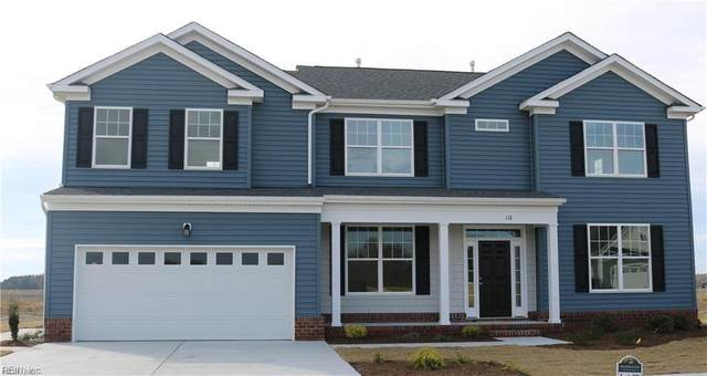 1308 Waters (Lot10) Rd, Chesapeake, VA 23322 (#10333737) :: Austin James Realty LLC