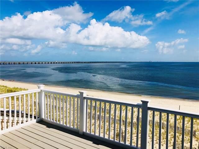 4472 Ocean View Ave B, Virginia Beach, VA 23455 (#10333751) :: Atkinson Realty