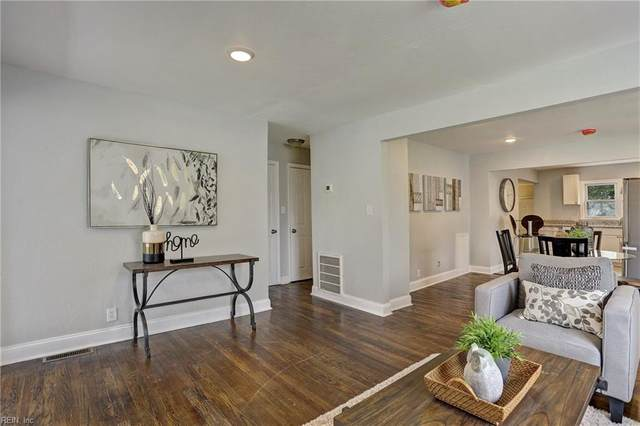 3536 Nottaway St, Norfolk, VA 23513 (#10333754) :: AMW Real Estate