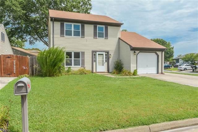 5100 Cliffony Dr, Virginia Beach, VA 23464 (#10333756) :: Rocket Real Estate