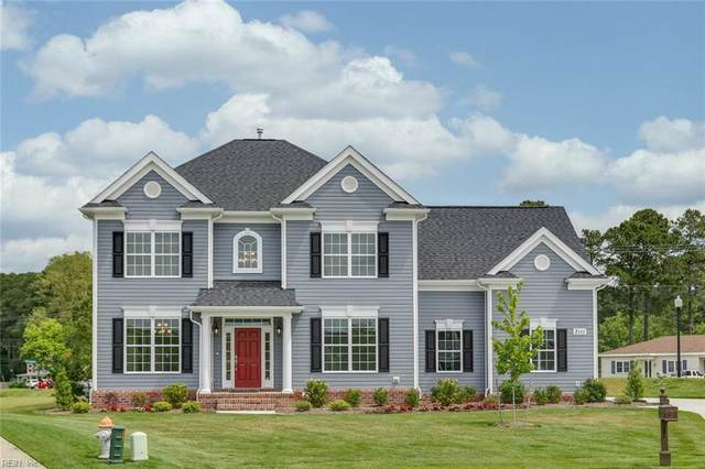 1307 Pitchkettle Farm Ln, Suffolk, VA 23434 (#10333785) :: Austin James Realty LLC