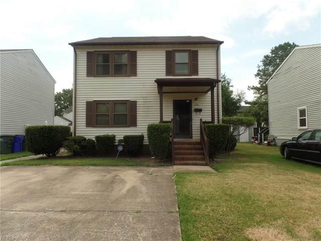 726 Culpepper St, Norfolk, VA 23523 (#10333786) :: Berkshire Hathaway HomeServices Towne Realty