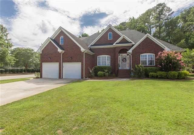 804 Waddell Woods Dr, Chesapeake, VA 23322 (#10333790) :: Atkinson Realty
