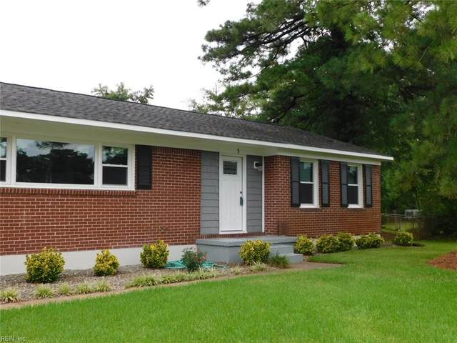 5 Louder Ct, Portsmouth, VA 23701 (#10333791) :: Encompass Real Estate Solutions