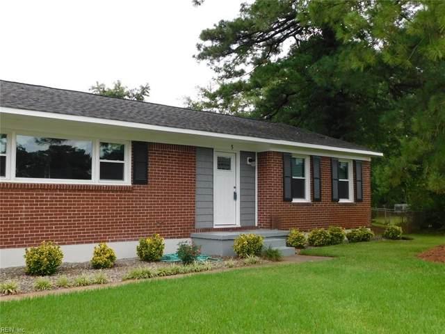 5 Louder Ct, Portsmouth, VA 23701 (#10333791) :: The Kris Weaver Real Estate Team