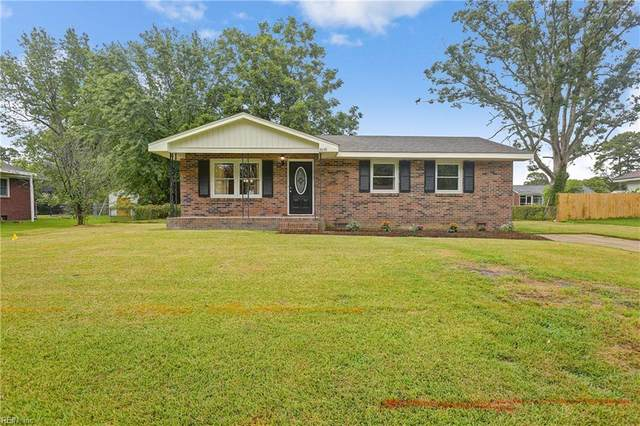 4048 Wyndybrow Dr, Portsmouth, VA 23703 (#10333795) :: Berkshire Hathaway HomeServices Towne Realty