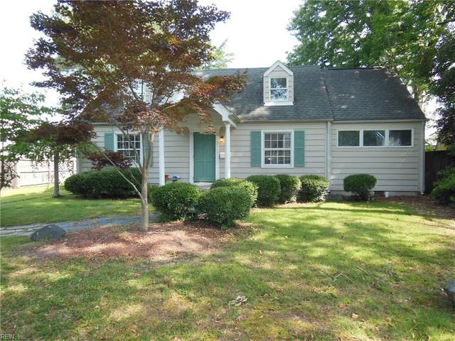 514 Burleigh Ave, Norfolk, VA 23505 (#10333802) :: Atkinson Realty