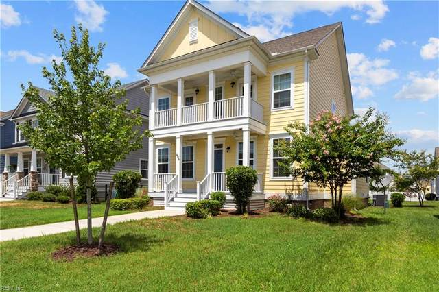 3304 Meanley Dr, Chesapeake, VA 23323 (#10333817) :: Rocket Real Estate