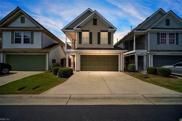 5441 Port Royal Dr, Virginia Beach, VA 23462 (#10333818) :: Berkshire Hathaway HomeServices Towne Realty