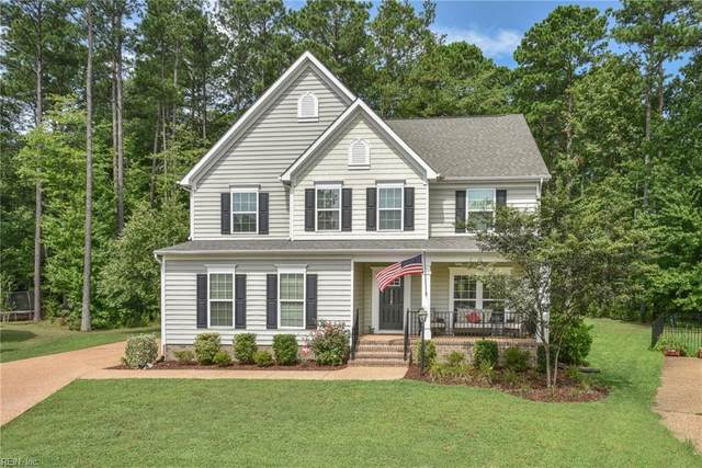 13501 Ashley Park Ct, Isle of Wight County, VA 23314 (#10333852) :: Berkshire Hathaway HomeServices Towne Realty