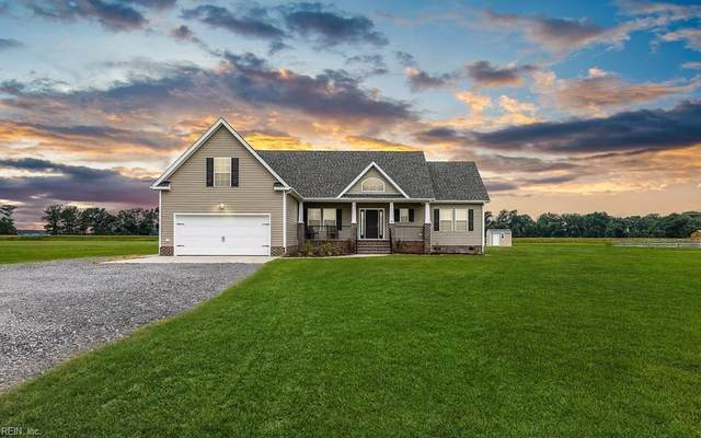 344 Puddin Ridge Rd, Currituck County, NC 27958 (#10333858) :: Atkinson Realty