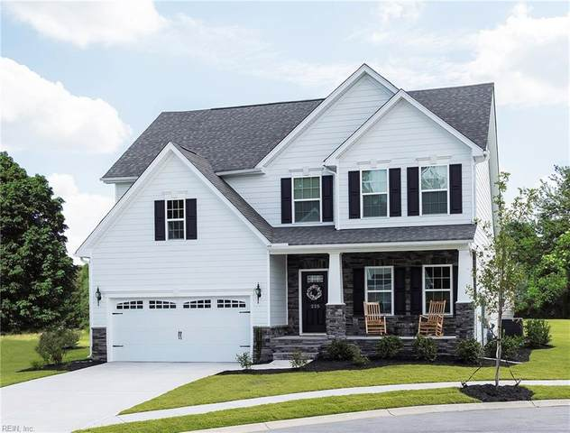 122 Asbury Way, Isle of Wight County, VA 23430 (#10333881) :: Berkshire Hathaway HomeServices Towne Realty