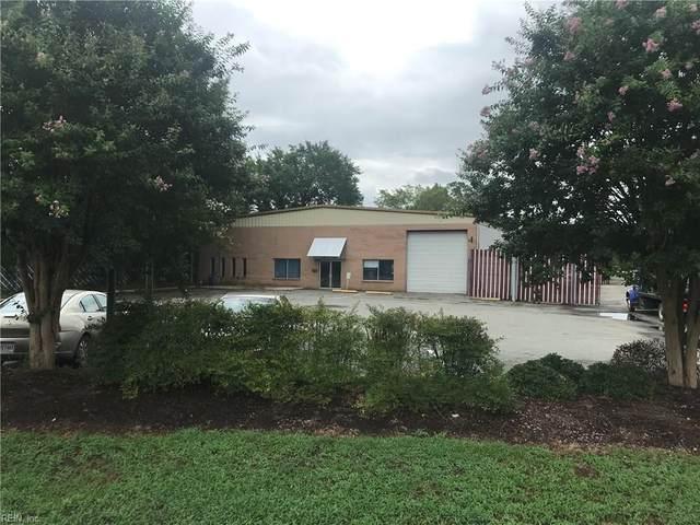 2100 George Washington Mem Hwy, York County, VA 23693 (#10333893) :: Rocket Real Estate