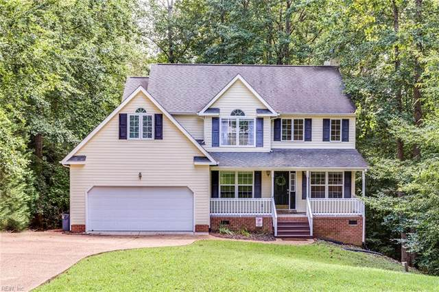 8001 Founders Mill Way, Gloucester County, VA 23061 (#10333896) :: Rocket Real Estate