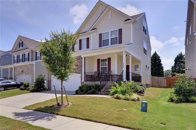 3609 Lavender Ln, James City County, VA 23168 (#10333921) :: Encompass Real Estate Solutions