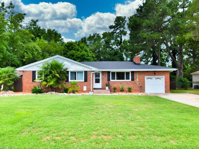 909 Old Homestead Ln, Virginia Beach, VA 23464 (#10333926) :: The Kris Weaver Real Estate Team