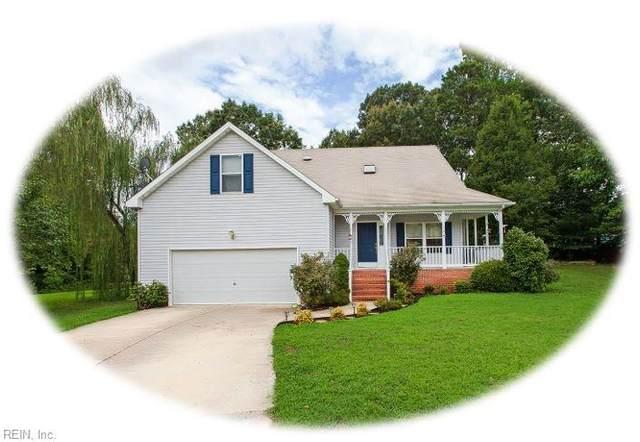 5515 Staunton Ct, James City County, VA 23188 (#10333929) :: AMW Real Estate