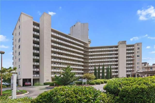2830 Shore Dr #506, Virginia Beach, VA 23451 (#10333957) :: Atkinson Realty