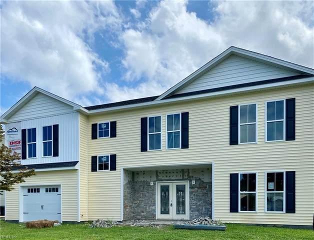 1853 Steve Ln, Virginia Beach, VA 23454 (#10333962) :: The Kris Weaver Real Estate Team