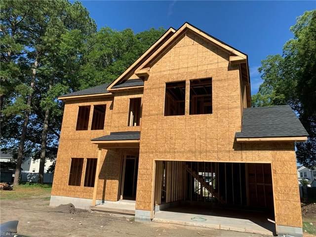 1008 Johnstown Rd, Chesapeake, VA 23322 (#10333975) :: Berkshire Hathaway HomeServices Towne Realty