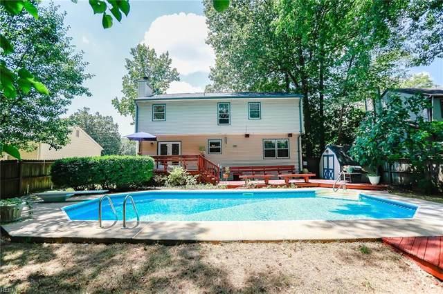 8 Howe Rd, Hampton, VA 23669 (#10333979) :: Avalon Real Estate