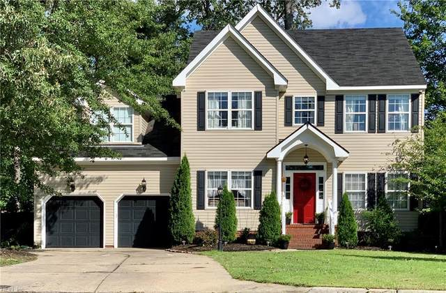 2801 Scaleboard Cir, Chesapeake, VA 23323 (#10333991) :: Encompass Real Estate Solutions