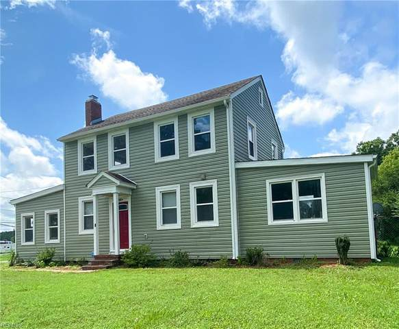 2608 S Battlefield Blvd, Chesapeake, VA 23322 (#10333994) :: Rocket Real Estate
