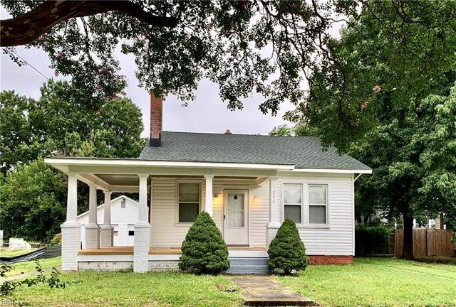 236 Glendale Ave, Norfolk, VA 23505 (MLS #10333998) :: AtCoastal Realty