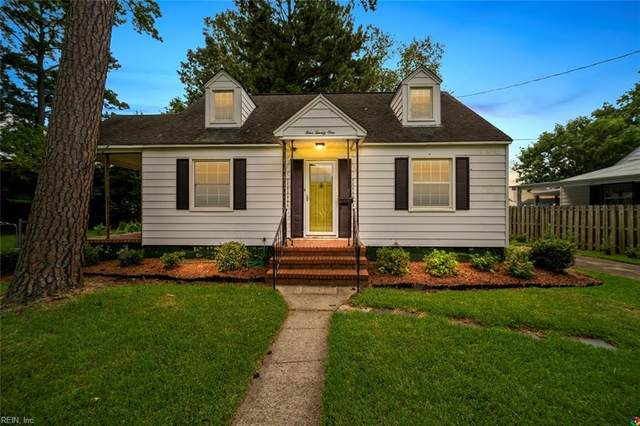 421 Beck St, Norfolk, VA 23503 (#10334001) :: AMW Real Estate