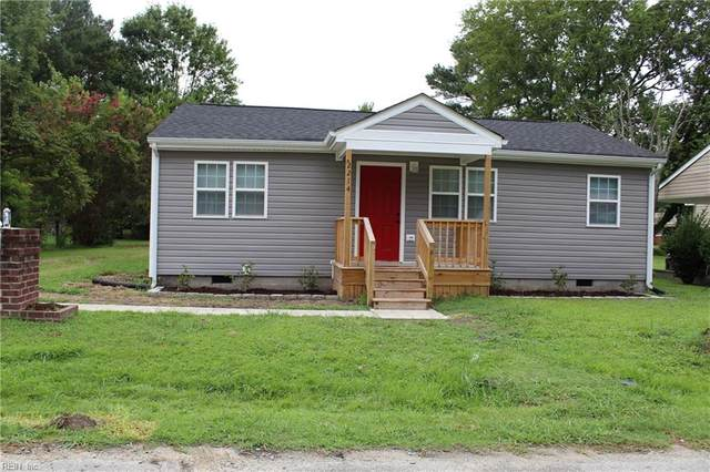 2214 Florida Ave, Suffolk, VA 23434 (#10334004) :: Atkinson Realty
