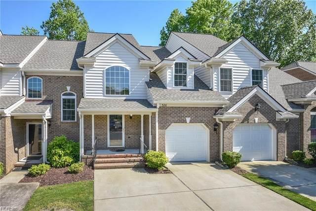 326 Hillside Ter, Newport News, VA 23602 (#10334007) :: Austin James Realty LLC