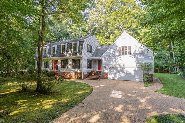 101 Royal Musselburgh, James City County, VA 23188 (#10334018) :: Upscale Avenues Realty Group